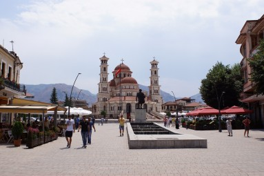 Katedra w Korczy