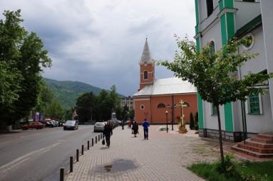 Centrum Rachów