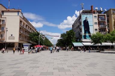 Stolica Kosowa
