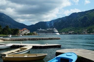 Zatoka Kotorska - Tivat