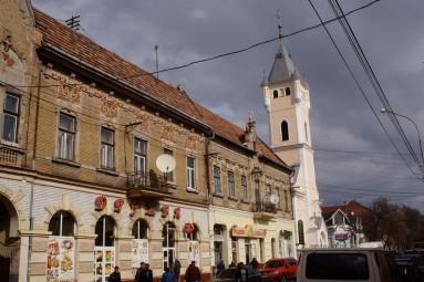 Mukaczewo