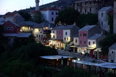 Stare Miasto Mostar