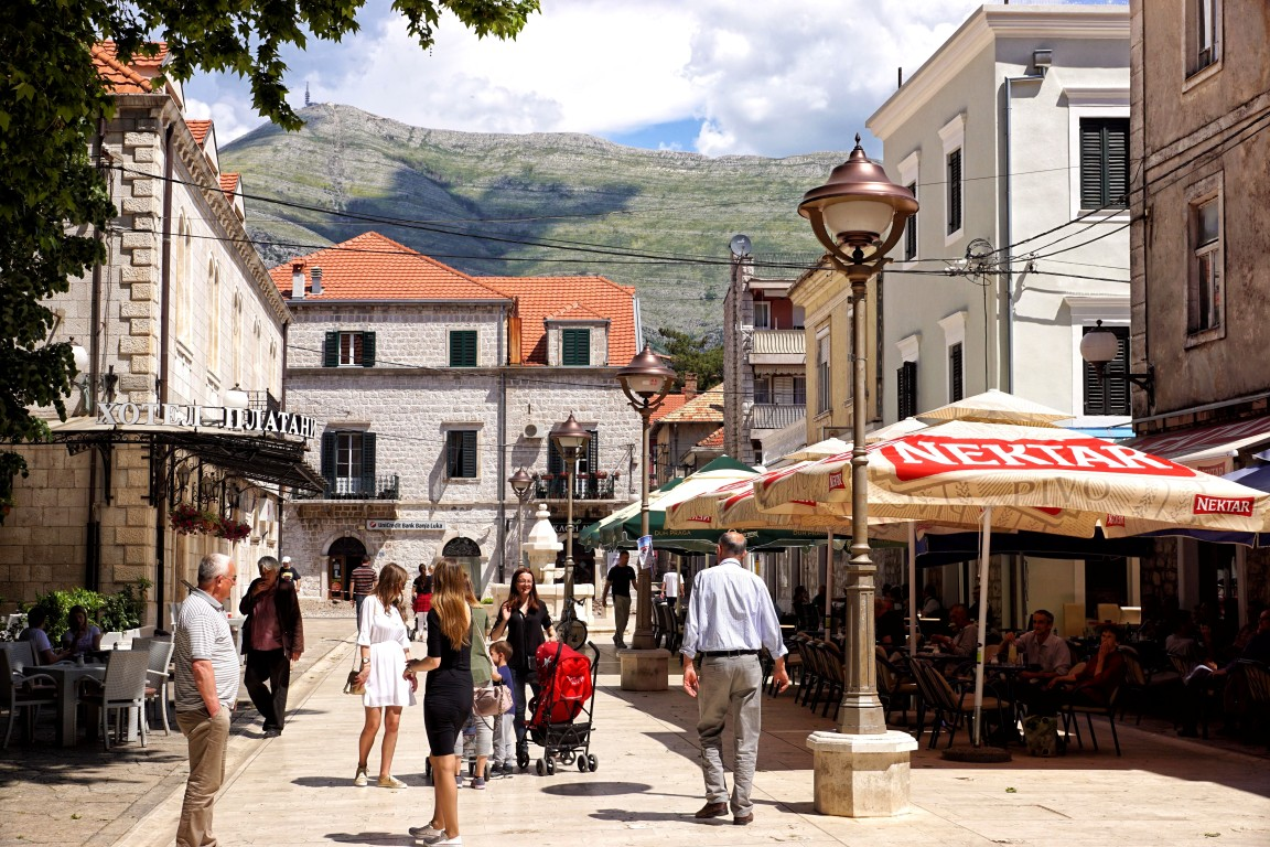 Centrum Trebinje