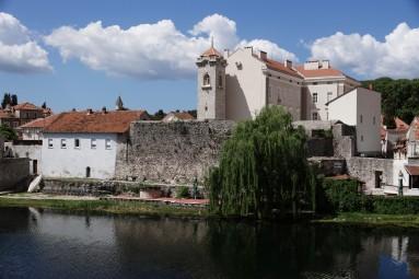 Atrakcje Trebinje - malownicze i piękne stare miasto