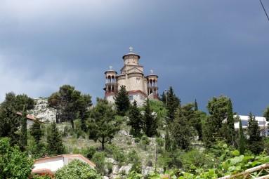 Cerkiew św. Michała Archanioła w Trebinje
