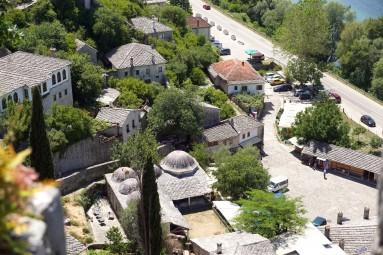 Panorama Pocitelja