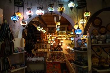 Orientalne lampy
