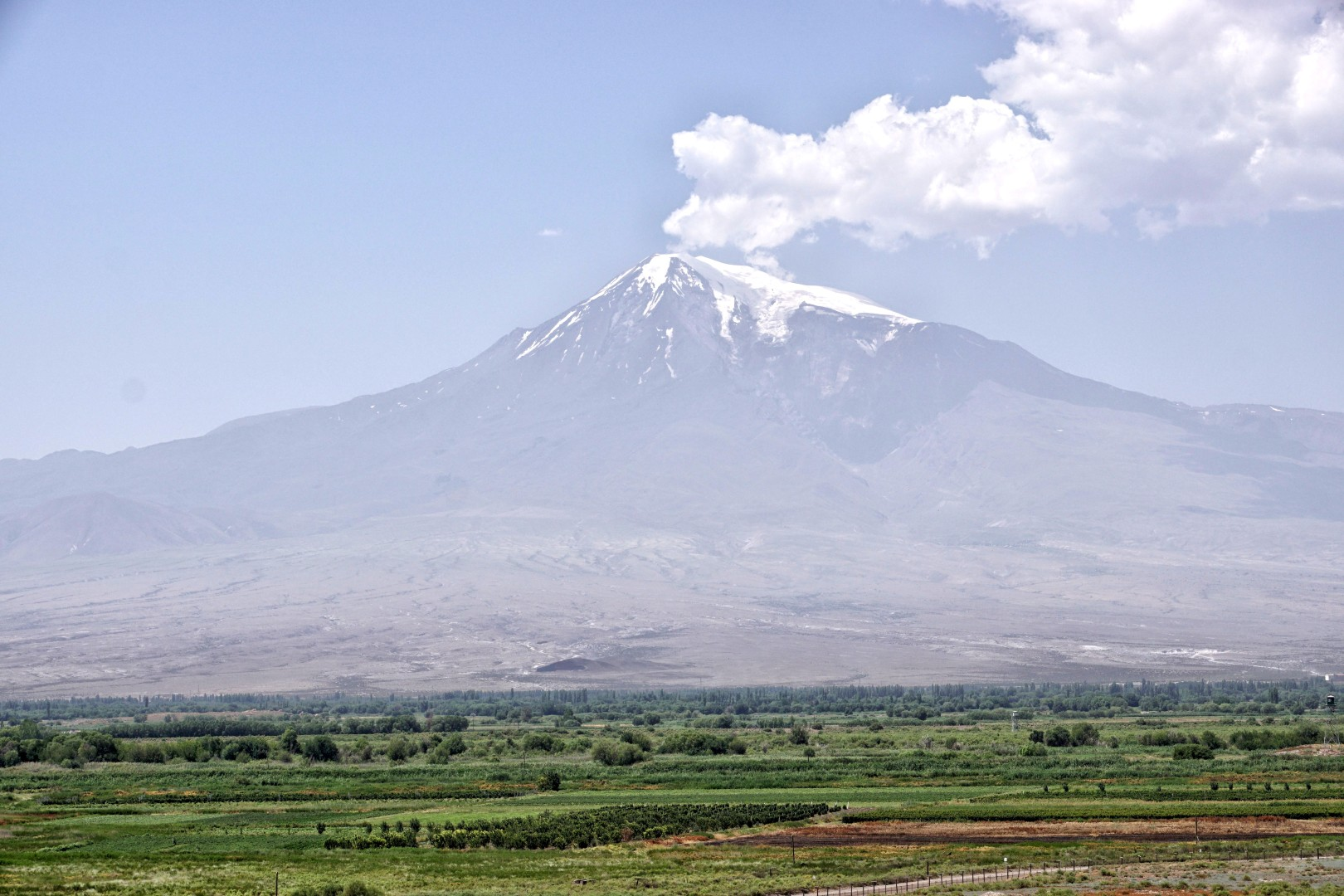 Ararat - symbol Armenii