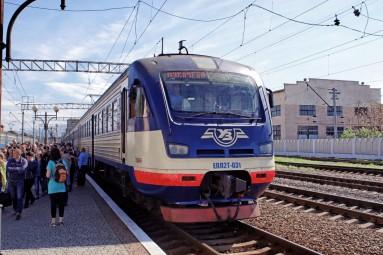 pociąg Lwów-Mukaczewo