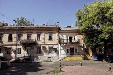 Klimat Odessy