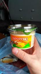 Macedońskie masło