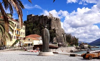 Cytadela Forte Mare