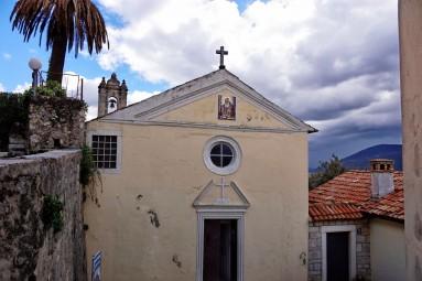 Kościół św. Leopolda Mandića