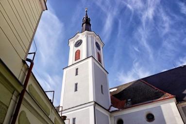 Kościół św Michała Archanioła