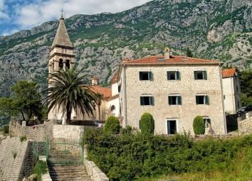 Kościół św. Mateusza Dobrota