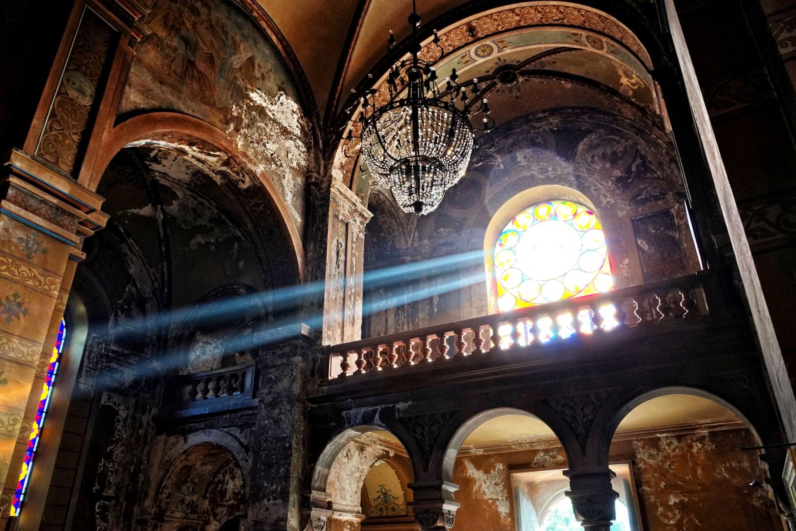 katedra Narodzenia NMP w Batumi