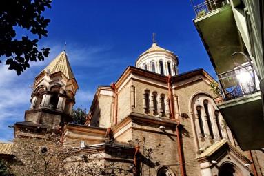 Kościół św. Grzegorza w Batumi