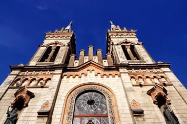 Katedra w Batumi