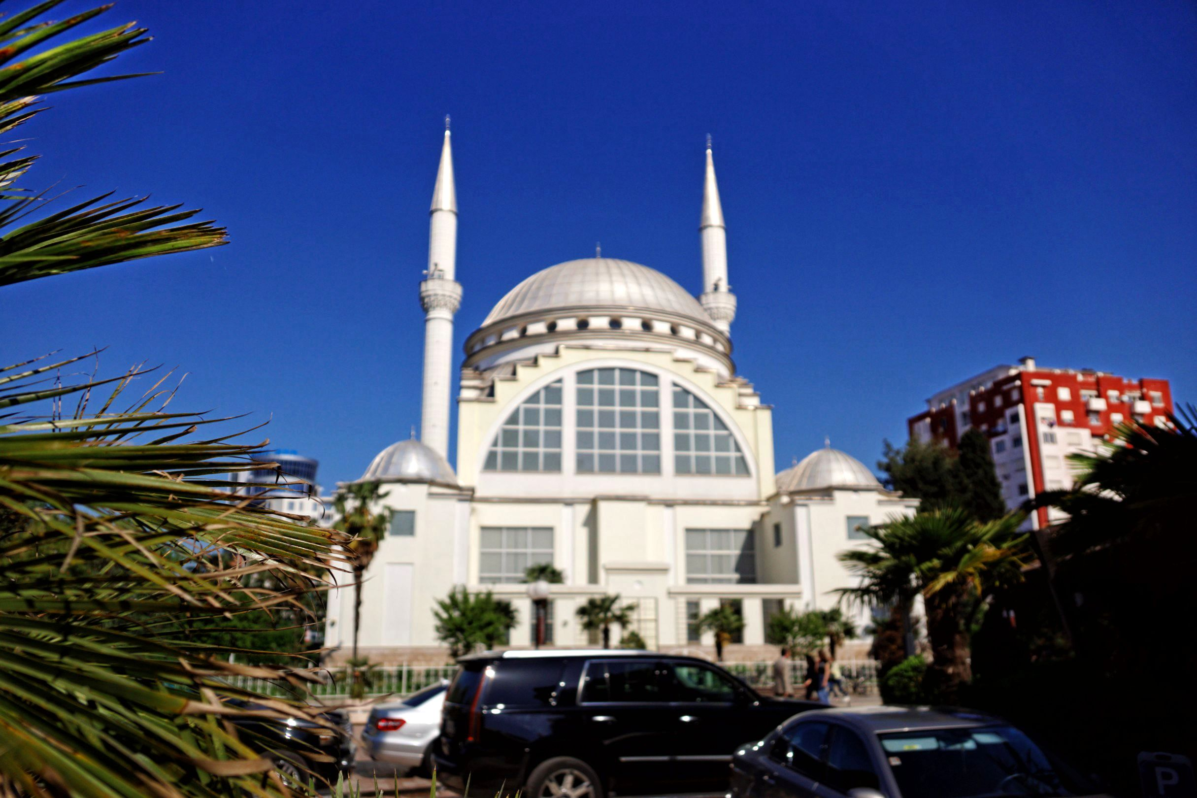 Wielki Meczet w Szkodrze