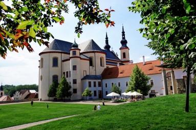 Kościół Pijarów w Litomyślu