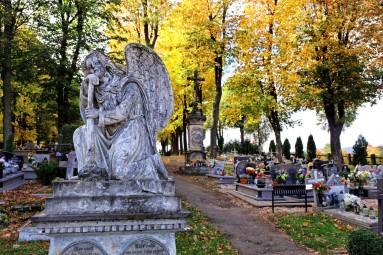 Żegnam smutno niezwykłe Chełmsko Śląskie