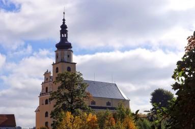 Kościół św. Rodziny w Chełmsku
