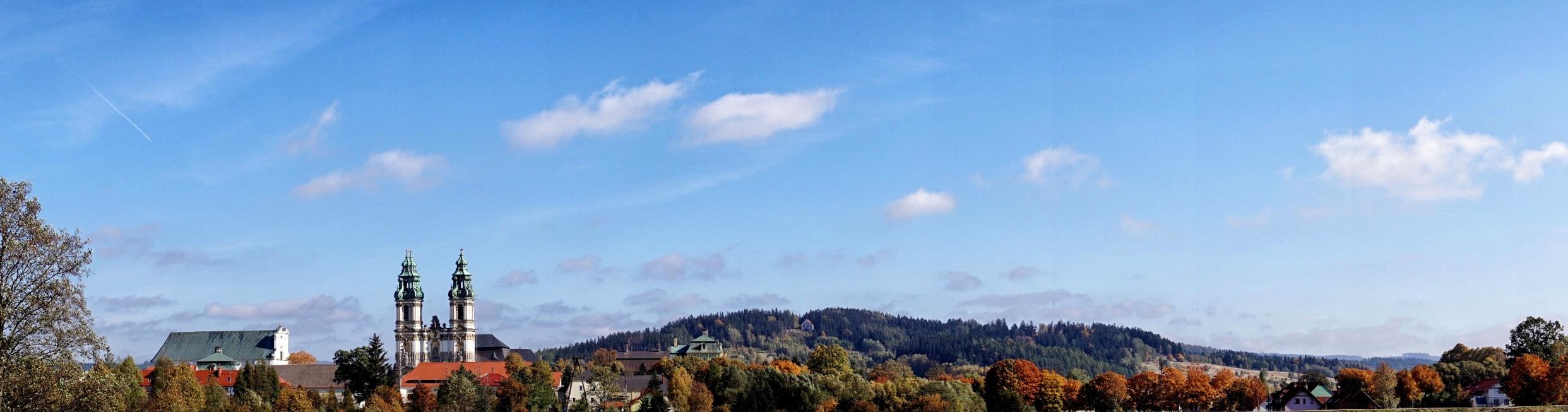 Jesienny Krzeszów