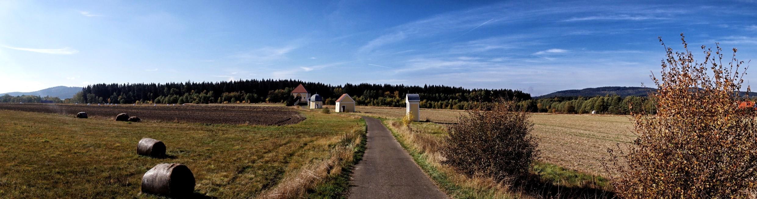 okolice Krzeszowa