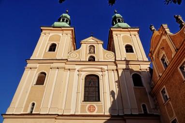 Kościół Matki Boskiej Różańcowej w Kłodzku