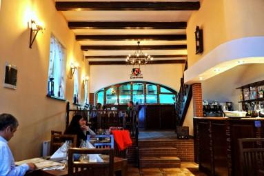 Restauracja Transylwania
