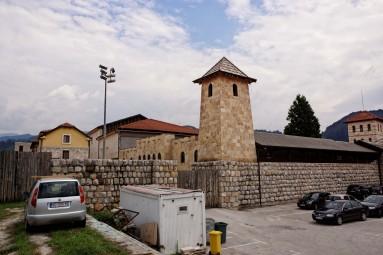 A to już Andrićgrad
