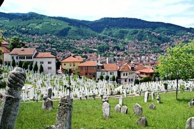 Sarajewo to Bośnia i Hercegowina w pigułce