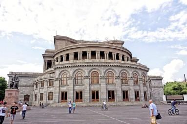Opera w Erywaniu