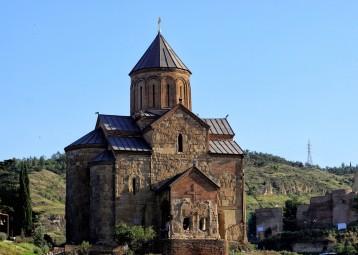 Kościół Metechii
