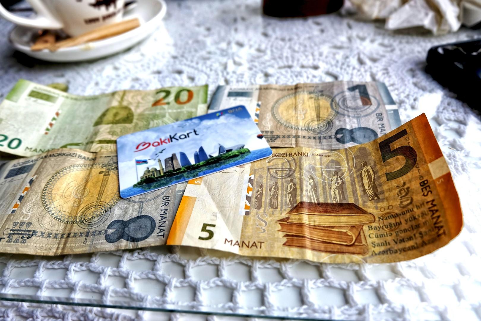 Azerbejdżan to kraj bardzo przyjazny cenowo