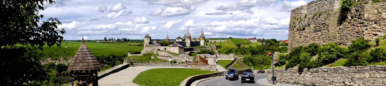 Kamieniec Podolski i jego największa atrakcja