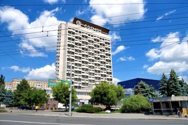 Stolica Mołdawii i jej betonowe oblicze
