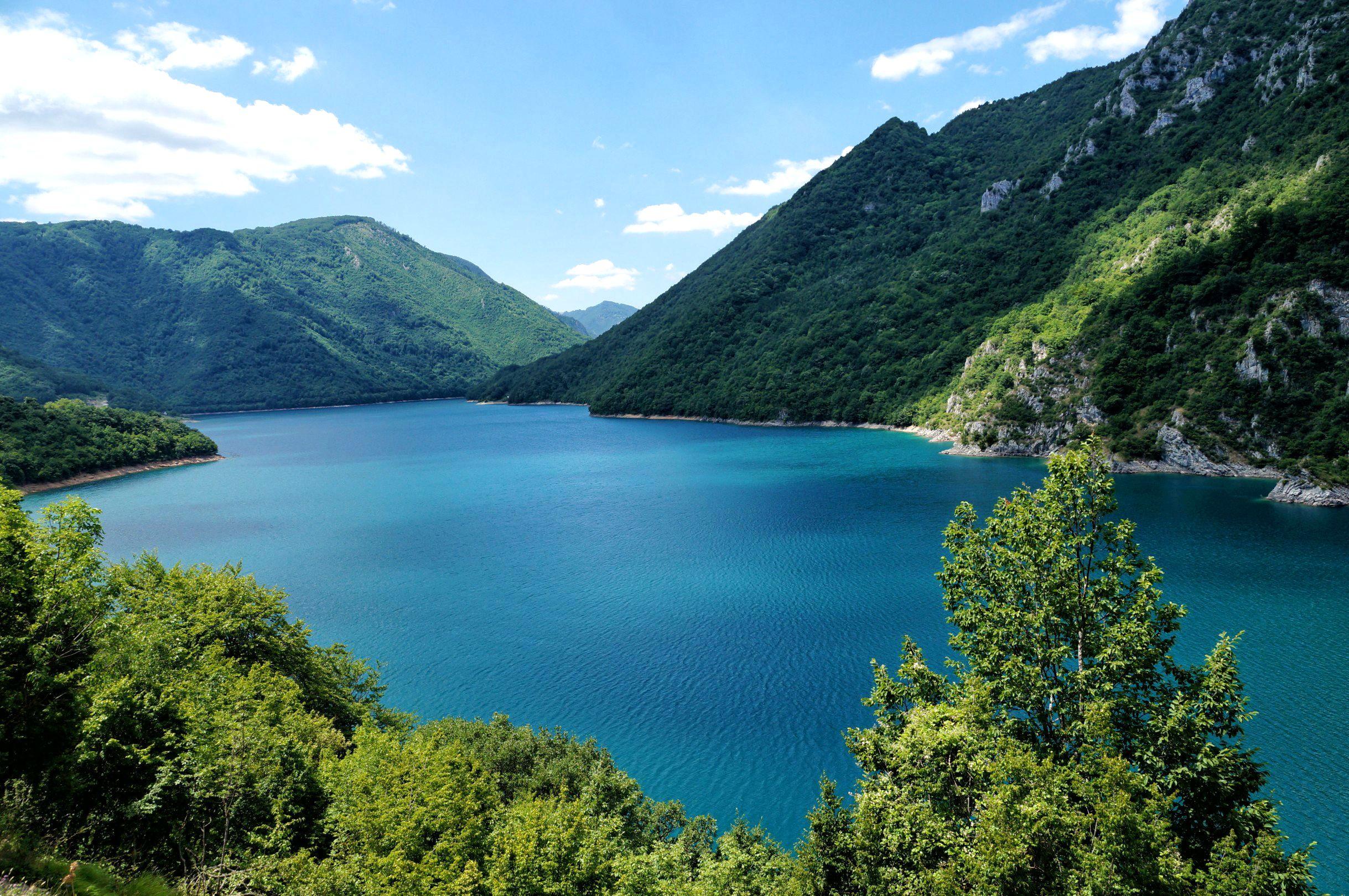 Jezioro Piwsko