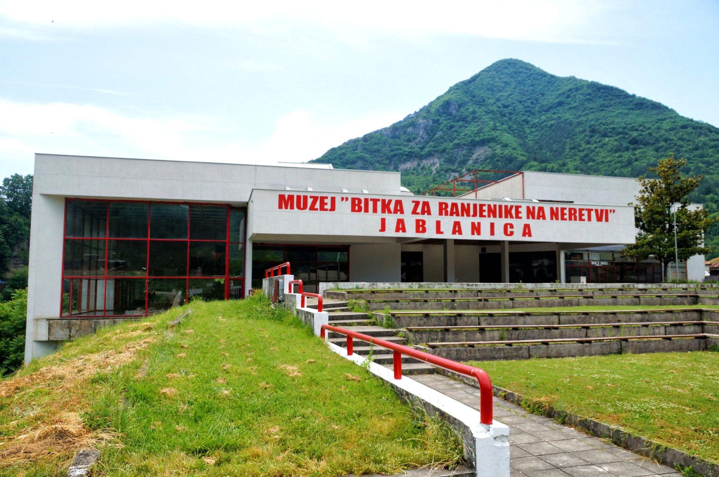 Muzeum Bitwy nad Neretwą