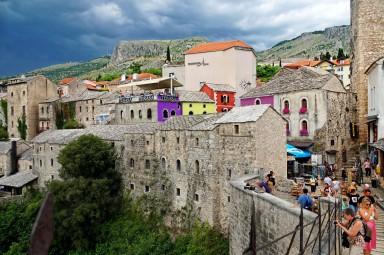 Atrakcje Mostaru