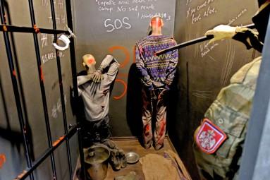 Muzeum Zbrodni przeciw Ludzkości Sarajewo