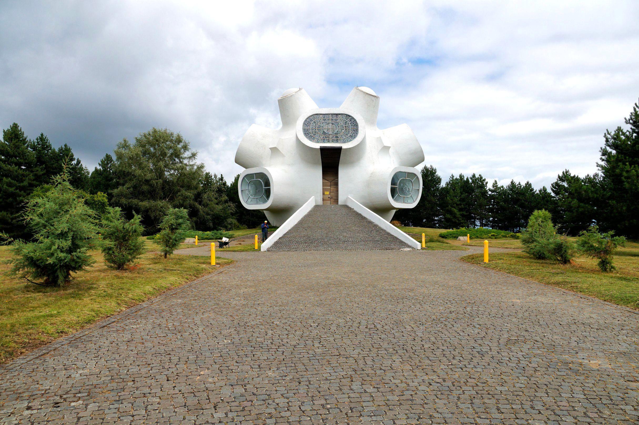 Pomnik powstania ilindeńskiego